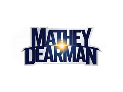 Mathey Dearman Distributors in UAE