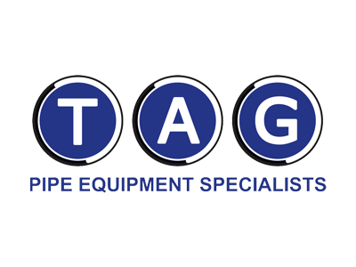 TAG Pipe Equipment Specialists Distributors in UAE