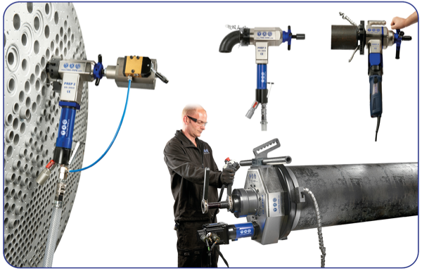 PIPE BEVELLING MACHINES Distributors & Suppliers