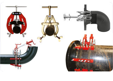 PIPE ALIGNMENT CLAMPS Distributors & Suppliers